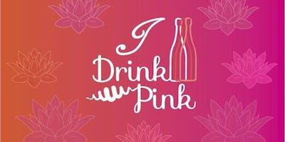Drink Pink di Città del gusto Torino Gambero Rosso