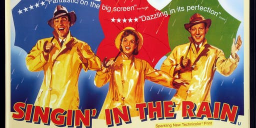 Singin' in the Rain Film Screening