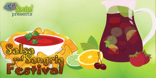 Salsa and Sangria Festival