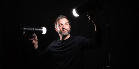 Capital Area Photographers: Mastering Studio Light tickets