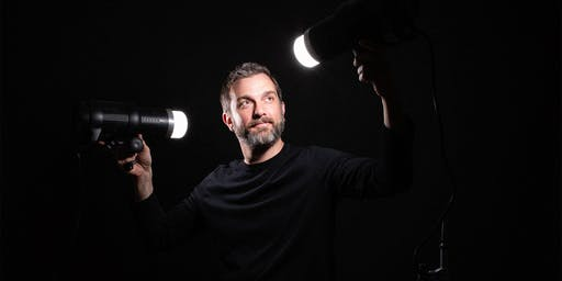 Capital Area Photographers: Mastering Studio Light