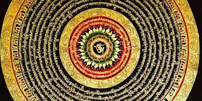 Mindful Mantras Meditation Class