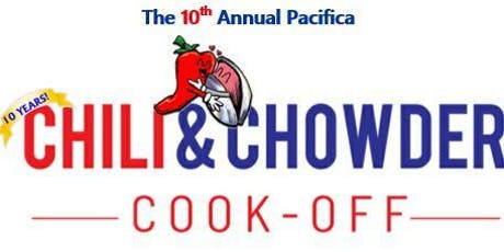 2019 Pacifica Chili & Chowder Cook-Off  tickets