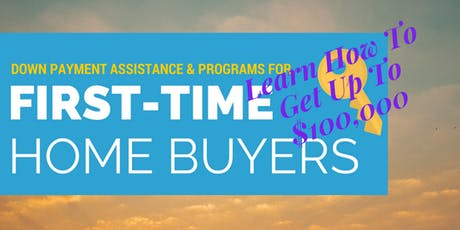 Hot Summer Homebuyer Education Class & Get Certified On Housing Assistance tickets