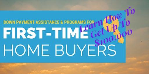 Hot Summer Homebuyer Education Class & Get Certified On Housing Assistance
