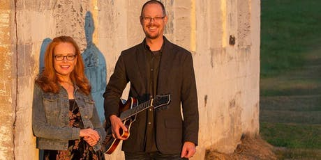 Celebrating Women In Song - A Listening Room Concert - Laura Coyle & Trey Wright tickets