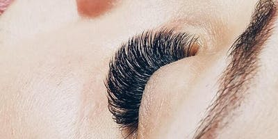 Advance Volume Lash Extension Certification Training For California