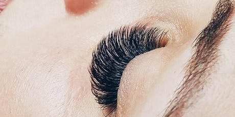 Advance Volume Lash Extension Certification Training For California tickets