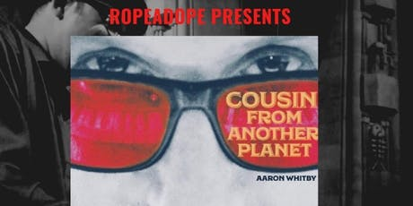 Ropeadope Presents: Cousin from Another Planet CD Release Concert tickets