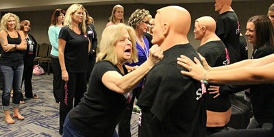 Self-Defense Class (Overland Park)