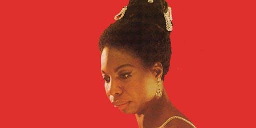 Laurieann Jazzwine Sings Nina Simone - Listening Room Concert