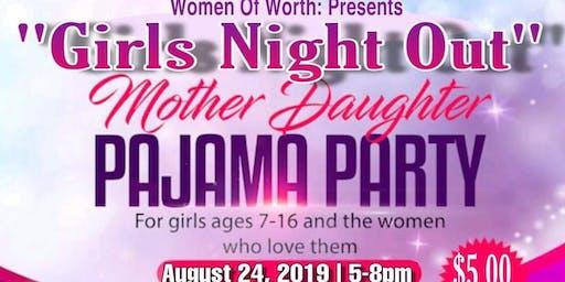 Girls Night Out 3