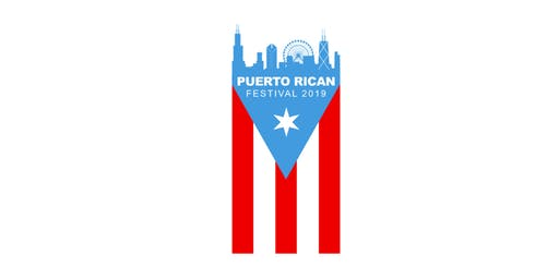 2019 Puerto Rican Fest of Chicago