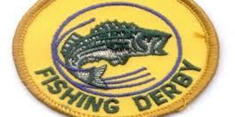 Iron Horse District Fishing Derby/Merit Badge/Class tickets