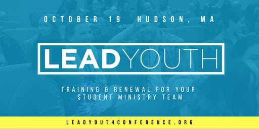 Lead Youth 2019 - Hudson, MA