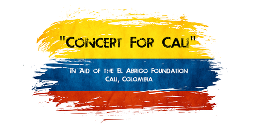"""""""Concert for Cali"""" with the Salvation Rocks Band, in aid of El Abrigo"""