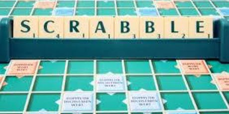 Scrabble Game Night tickets