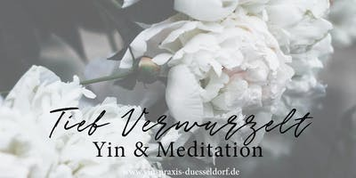 YIN YOGA & MEDITATION