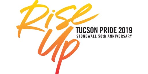 2019 Tucson Pride Parade Presented by Intuit