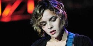 The Songs of Norah Jones - A Listening Room Concert - Performed by Patty Bell
