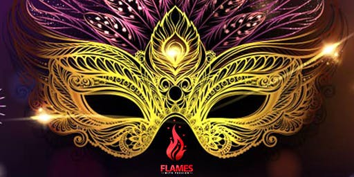 FlamesWithPassion Masquerade Ball