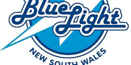 Blue Light Disco tickets