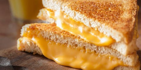 Virginia Beach Grilled Cheese Festival tickets