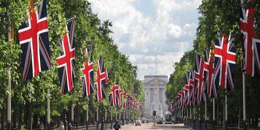 British Nationality Eligibility - One to One Consultation