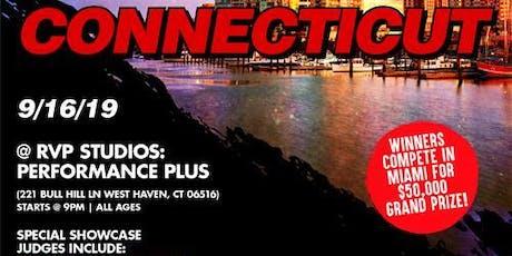 Coast 2 Coast LIVE Artist Showcase Connecticut - $50K Grand Prize tickets