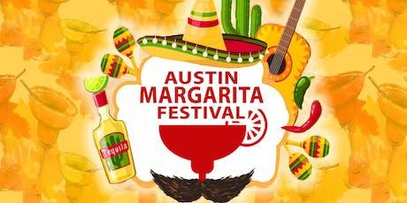 Austin Margarita Festival tickets