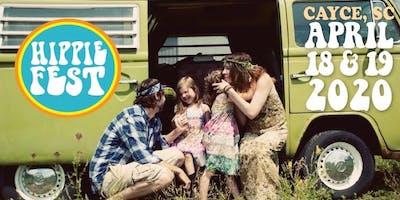 Hippie Fest - Cayce, SC