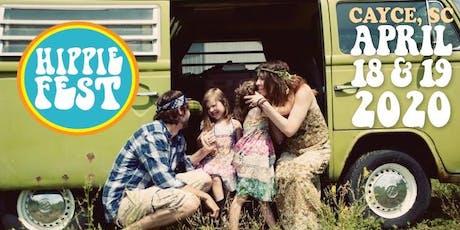 Hippie Fest - Cayce, SC tickets