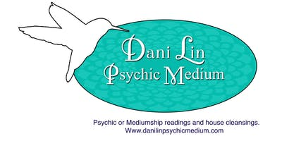 Dani Lin Psychic Medium at Relics