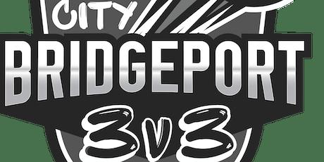 2019 City 3v3 Basketball Tournament - Bridgeport tickets