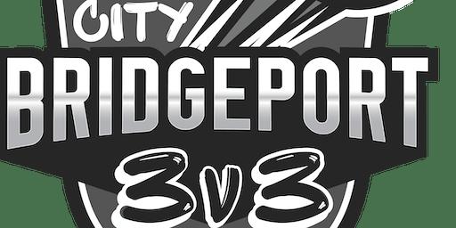 2019 City 3v3 Basketball Tournament - Bridgeport