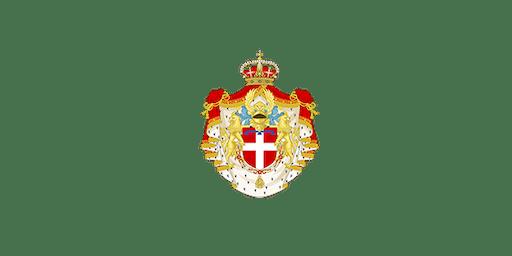 LILAA honors HRH Emanuele Filiberto di Savoia, Prince of Venice