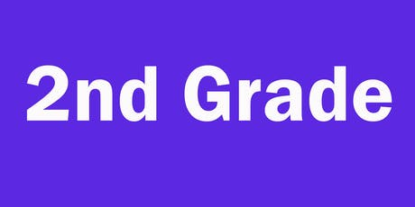 2nd grade with Ocean Rock 6/26 (Registration opens: 6/20 at 10am) tickets