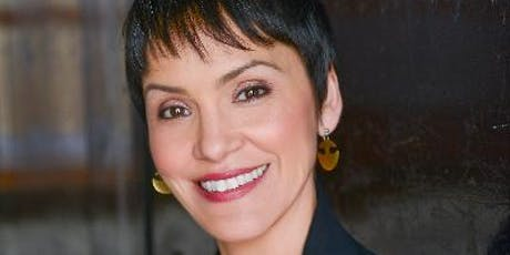 The Bow Valley Music Club proudly presents Susan Aglukark with Over The Moon opening tickets
