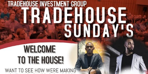 Tradehouse Sundays (Forex Intro)