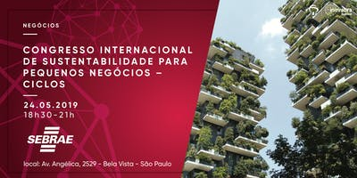 Congresso Internacional de Sustentabilidade para