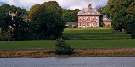 Pushkin Festival of Russian culture at Beaulieu House tickets