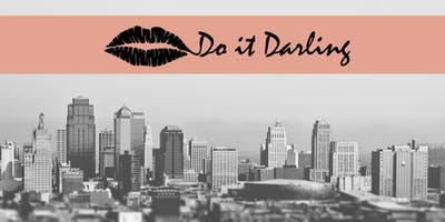 Do It Darling Launch Event