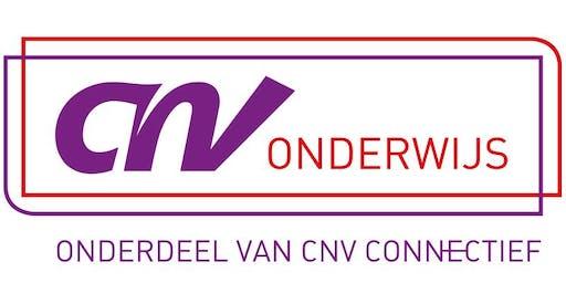 Van werkdruk naar werkgeluk - Themadag Primair Onderwijs 2019 in Zoetermeer