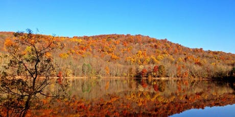 TRAIL SHRINKS: Hike 4-6 miles Ramapo Reservation tickets