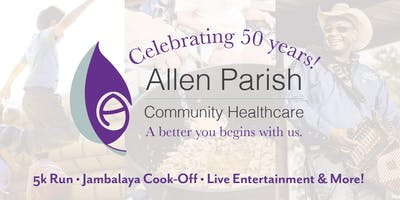 50th Anniversary Cook-Off