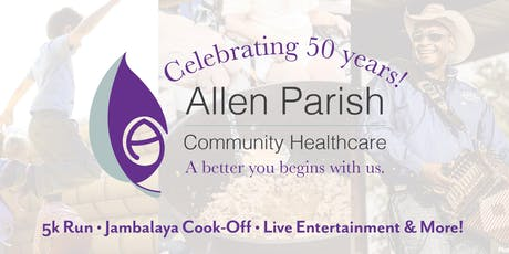 50th Anniversary Cook-Off tickets