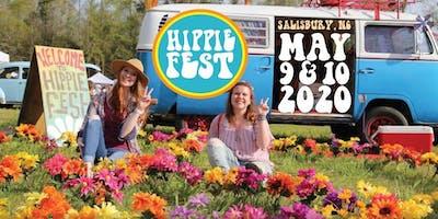 Hippie Fest - Salisbury, NC