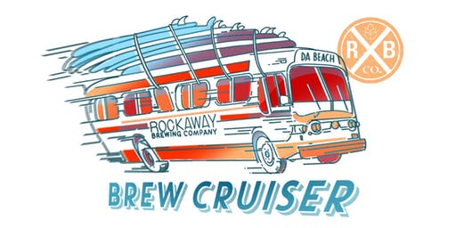 Rockaway Brewing Co. Brew Cruiser -  Sat. Shuttle from LIC to Rockaway Beach
