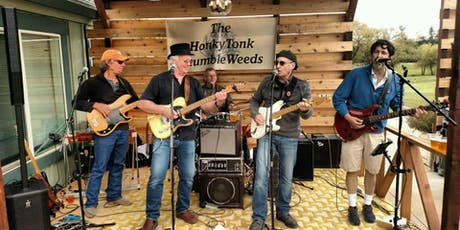 Honky Tonk Stumbleweeds tickets