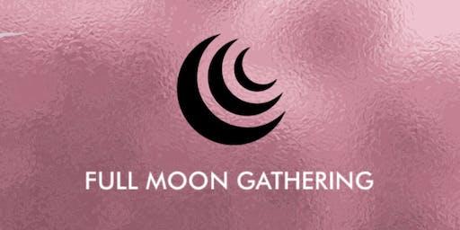Full Moon Gathering @ Hoame - Beaver Full Moon